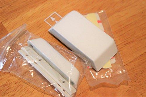 Zigbee Door Window Sensors XHS2-TY , XHS2-UE Home Comcast Xfinity Security MCT-350