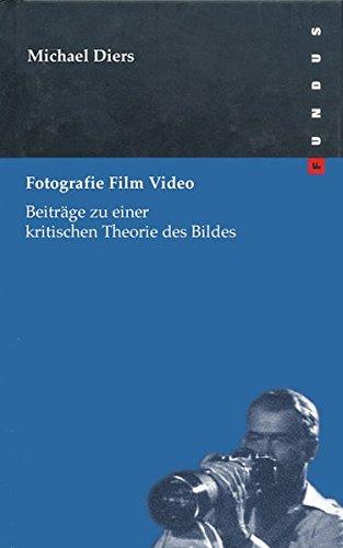Fundus-Bücher, 162: Fotografie Film Video. Beiträge zu einer kritischen Theorie des Bildes