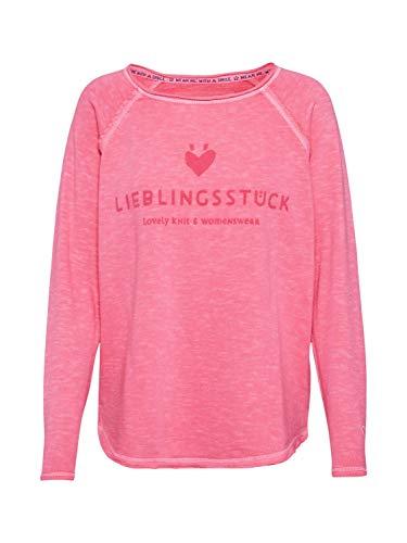 Lieblingsstück Damen Sweatshirt CatharinaEP pink (71) S