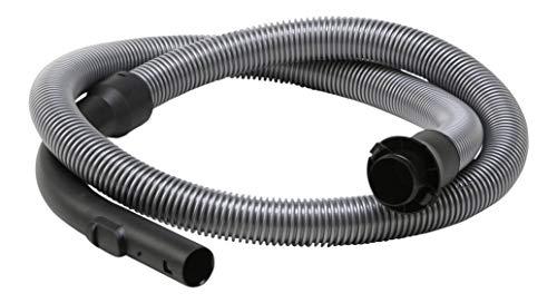 DREHFLEX - Saugschlauch/Staubsaugerschlauch für diverse Staubsauger/Sauger von Miele - passend für die S4000 & S5000 Serie - passend für Teile-Nr. 7330631 ersetzt 7330630