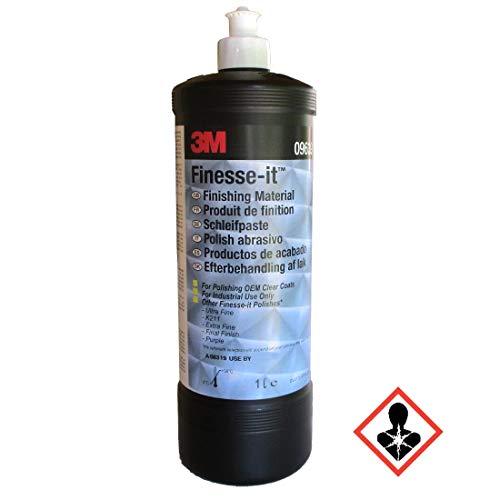 3M 09639 Finesse-it Schleifpaste 1 ltr