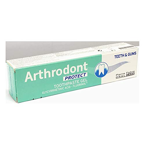 Arthrodont Protect Toothpaste Gel 75 ml