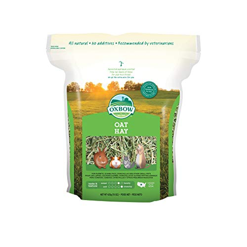 Oxbow Animal Health Oat Hay