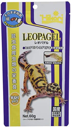 レオパゲル 60gamazon参照画像