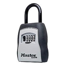 Master Lock 5400D Key Lock Box - Lock Box for Keys