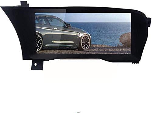 Android Radio de Coche Sat Nav 2 DIN para Mercedes-Benz Clase S W221 W216 2005-2013 W216 Navegación GPS Reproductor Multimedia de 10,25 Pulgadas Receptor de vídeo Carplay DSP RDS