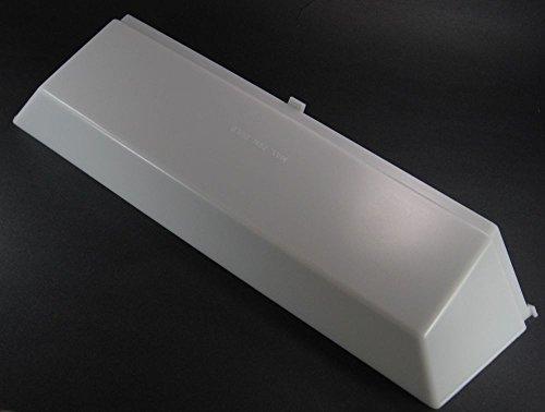 Broan S99110605 Range Hood Light Lens Genuine Original Equipment Manufacturer (OEM) Part
