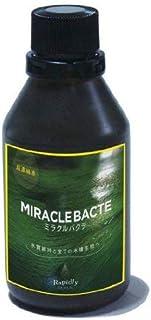 観賞魚の水質浄化安定剤 ミラクルバクテ100ml【液体タイプ】