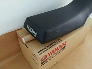 New Yamaha Banshee Complete Seat Black 2 Tone Cover Latch Foam 1987-2006 Se Sp
