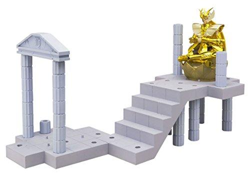 Saint Seiya Shaka Armadura de Virgo Figura, 10 cm (Bandai BDISS052081)