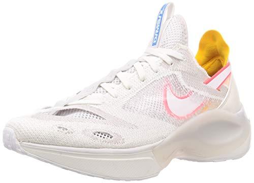 Nike Sportswear D/MS/X Signal FK Unisex Sneaker grau - EU 47 - US 12,5