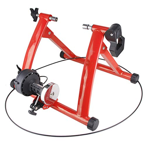 Trainer 6 Levels Stand Steel hometrainer Indoor Bikehome MTB Racefietsen fietstraining Bicycling Rack Stand