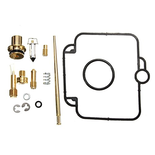oxoxo New carbure Tor Carb Repair/rebu Lid Kit For Polaris 2001 – 2002 Sportsman 500 1998 – 2002 Scrambler 500