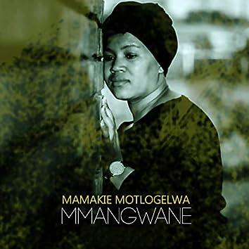 Mmangwane