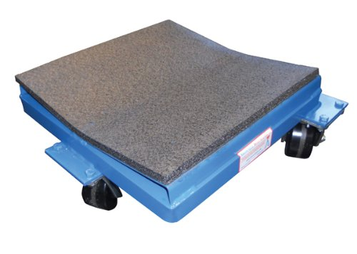 Brownell Boat Stands PD2 Pontoon Dolly