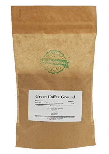 Cafe Verde/Green Coffee Ground # Herba Organica # (225g)