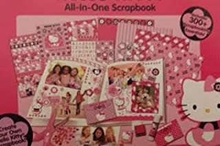 ac0233f96 Amazon.com: Hello Kitty - Craft Kits / Arts & Crafts: Toys & Games