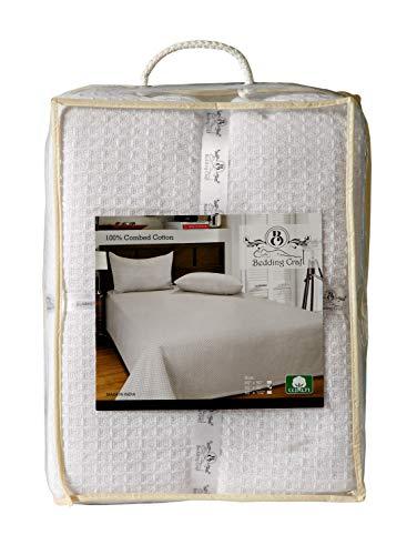 Manta 90 Cama marca Bedding Craft