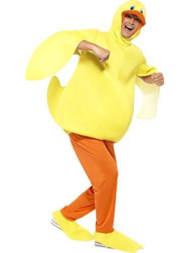 Pato Adultas - Disfraz - One Size