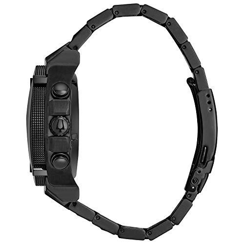 Bulova Montres Bracelet 98B229
