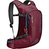 Ortovox Cross Rider 18 S Rucksack, 52 cm, 18 L, Dark Blood