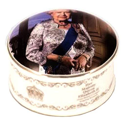 Queen Elizabeth II Schmuckkästchen John Swannell Windsor-Kollektion