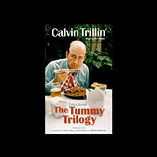 Tales from The Tummy Trilogy audiobook cover art