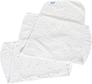 Wish Upon a Star Twin Pack Gro-Swaddle