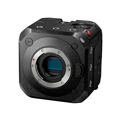 Panasonic LUMIX BGH1 Cinema 4K Box Camera, Micro...