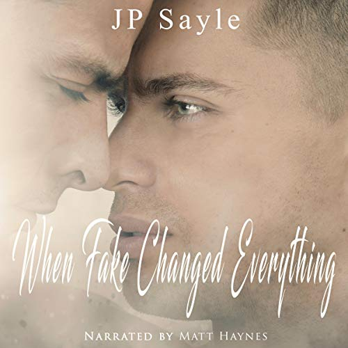 Page de couverture de When Fake Changed Everything