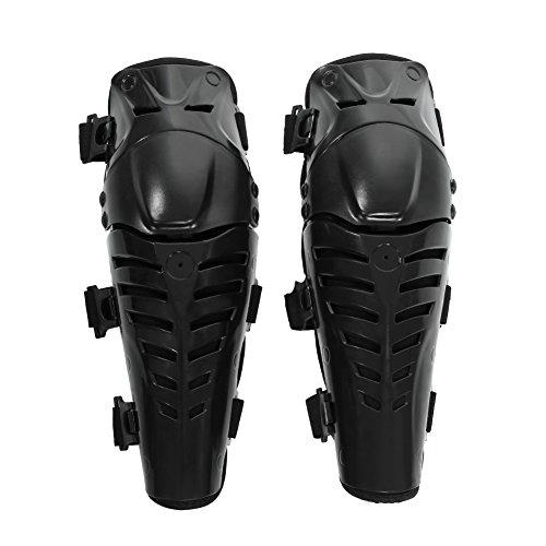 Motorrad Ellenbogenschutz Ellenbogenschoner, 2 Stücke Motorrad Racing ABS Kunststoff Schutz Schutzausrüstung Ellbogenschützer Protector