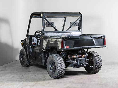 Compatible with Arctic Cat Prowler Pro Back UTV Windshield 3/16' - Made in The USA!