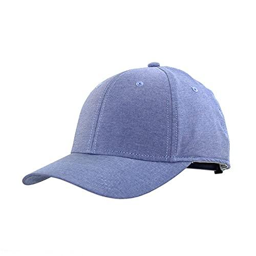 Gorra De Beisbol Sin Sudor Golf Gorra De Béisbol Prevención De Manchas En El Sombrero Anillos Absorbe La Humedad Banda para El Sud