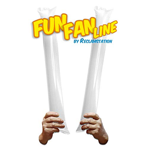 3 pcs, England Vuvuzela Stadium Horn Fussball Noise Maker Sportveranstaltungen 30 cm Fun Fan Line