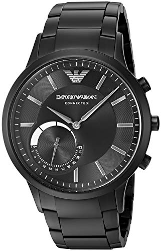 Emporio Armani Connected hybride smartwatch ART3001