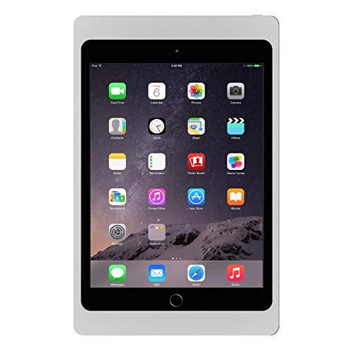 iport Luxe Port Case–Elegante ladeh uelle per iport Stazione base e Wall argento iPad mini 4