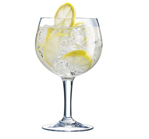 Arcoroc Gin Glass