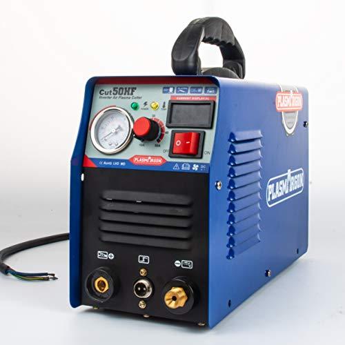 Preisvergleich Produktbild Plasmaschneider 50A Schneidemaschine 12mm 220V Plasmaschneide maschine