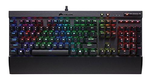CORSAIR K70 LUX RGB Mechanical Gaming Keyboard