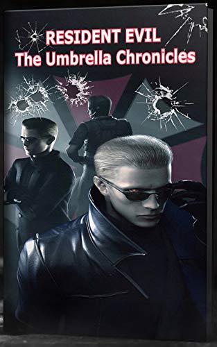 Resident Evil: The Umbrella Chronicles (English Edition)