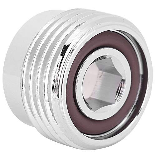 Deryang Accesorio de válvula de Cilindro de oxígeno, Conveniente Accesorio de válvula de Cabezas de Cilindro, Firme para Cilindro de Buceo de Cilindro de oxígeno