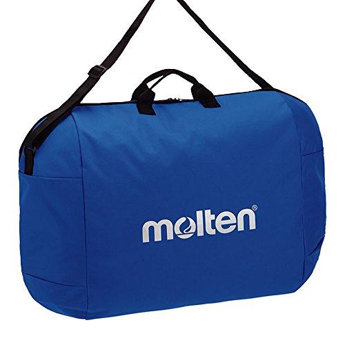 Molten eb0046-B Ball Tasche, Blu, 780 X 510 X 270 mm Unisex, Blau