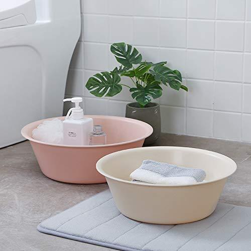 Espesado lavabo lavabo lavabo lavabo hogar simple grande basino estudiante dormitorio lavandería
