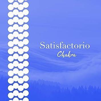 # 1 Album: Satisfactorio Chakra