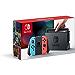 Nintendo Switch – Neon Red and Neon Blue Joy-Con (Renewed)