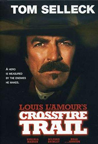 Crossfire Trail / (Rpkg) [DVD] [Region 1] [NTSC] [US Import]