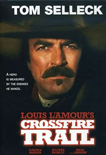 Crossfire Trail (DVD)