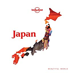 Beautiful World Japan (Lonely Planet) by [Lonely Planet]