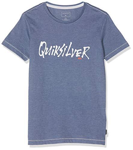 MIZUNO Da Uomo Alpha Running T Shirt Tee Top-Navy Blu Sport Traspirante