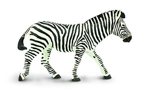 Safari 111489WW Zebra Figur